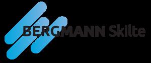 Bergmann Skilte Logo