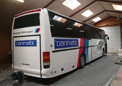 Danmatic