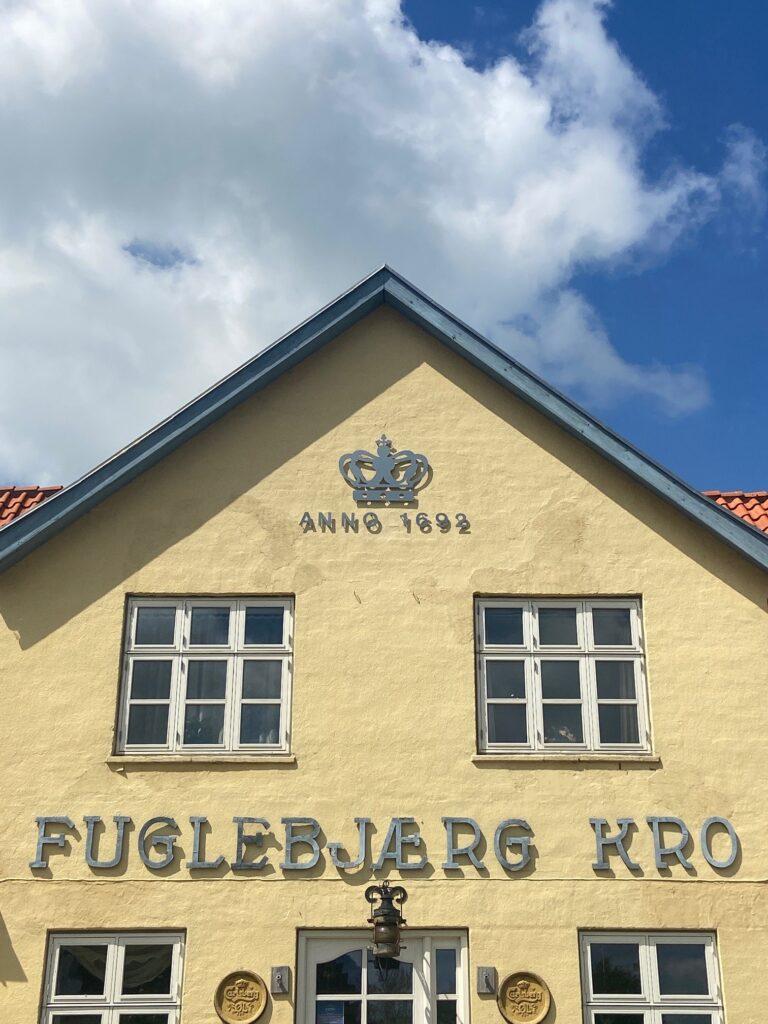 Fuglebjærg Kro