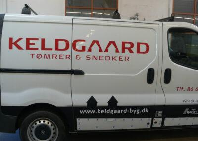 Keldgaard